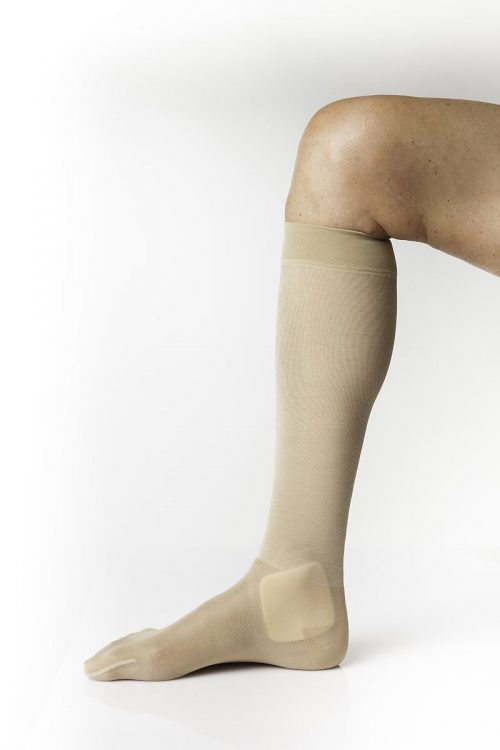 Compression Stockings and Aids